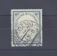 ALLEMAGNE FEDERALE.150e Anniversaire De La Mort  Du Poète F.von Schiller - Unused Stamps
