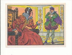 Chocolaterie Suisse Normande 43 - Charles X Et Catherine De Médicis Préparent La Saint-Barthélémy  // IM 70/1-B - Altri