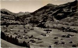 Boden Bei Adelboden - BE Berne