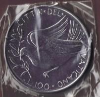VATICAN 100 LIRE 1974 - Vaticano (Ciudad Del)