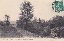 22541 VILLETTE - Sentier Des Soupirs ND 21