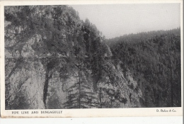C1900 PIPE LINE AND DUNGAGULLY - Pakistan
