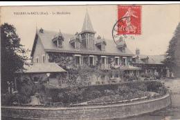 22546 VILLERS-SAINT-PAUL / La Moulinière - Vandenhove Liancourt