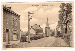 Baardegem -  Dorpstraat (west) - Opwijk