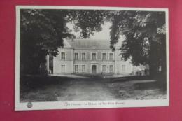 Cp Lain Chateau De Test Milon - Other Municipalities