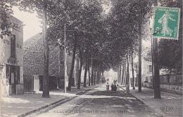 22550 Villemomble, Grande Rue (Pres Gagny) -ELD 26 - Villemomble