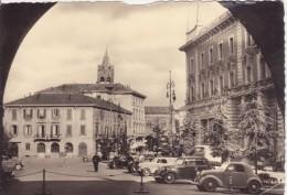 Monza- Piazza G.Carducci E Palazzo Comunale - Monza