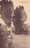 22553 Villedieu Avenue De Mehun  -M331 Coll G G &F, Chateauroux -femme Enfant Pont - Non Classés
