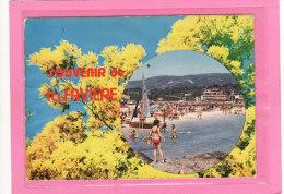 LA FAVIERE (83) / CPM / Souvenir De La Faviere - Autres Communes