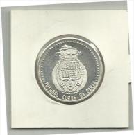 PORTUGAl - F. C. Porto Silver Medal - Season 94/95, 95/96, 96/97 - SYMBOL - Professionals / Firms