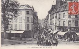 22571 VERSAILLES -rue Satory, 157 Edia - ! Pliure ! Tabac - Versailles
