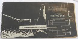 RARE Militaria Humour Militaire -LA FANTASTIQUE Et VERIDIQUE HISTOIRE Des MONSTRES -  Emery  Piantanida Bienvenu  Rabant - Livres, Revues & Catalogues