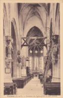 22581 Vetheuil -interieur Eglise - Ed Alexandre Epicerie - - Vetheuil
