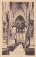 22581 Vetheuil -interieur Eglise - Ed Alexandre Epicerie -