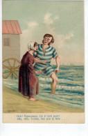 Brand : Och ! Pepermans,j'ai Si Tant Peur!(789) - Autres Illustrateurs