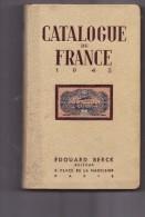 RARE CATALOGUE BERCK SPECIALISE  400 PAGES  BON ETAT - Frankrijk