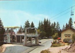 LEVICO  TERME  , Vetriolo   , Stazione Telecabina - Trento