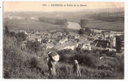 CPA Nanteuil Et Vallée De La Marne 77 Seine Et Marne - Non Classés