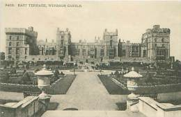 WINDSOR CASTLE - East Terrace - Windsor Castle