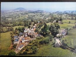 Méallet (Cantal) - Vue Aérienne - Non Classés