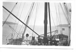 NORVEGE - Excursion En Bateau - Norvège