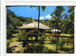 MOHELI  -  Bungalows De L Hôtel   LAURET - Comores