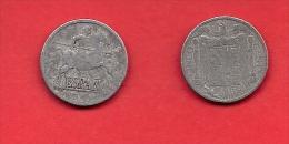 SPAIN 1983-84,circulated Coin, 5 Centimos, Aluminum, KM 765, C1747 - [ 5] 1949-… : Koninkrijk