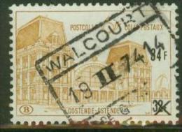 TR 416 - Walcourt - 1952-....