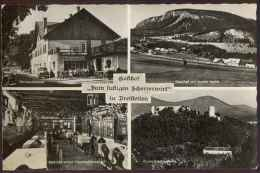 """NÖ, Gasthof """"zum Lustigen Scherenwirt"""" In DREISTETTEN - Hotels & Gaststätten"""