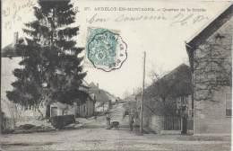 39 - ANDELOT-EN-MONTAGNE - Jura - Quartier De La Sourde - Frankrijk