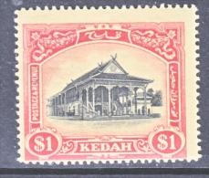 KEDAH  17    * - Kedah