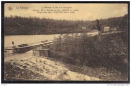 CP La Gileppe.Le Barrage.1928.(317) - Verviers