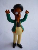 FIGURINE SIMPSON - UNITED LABEL 2009 - APU - Simpsons
