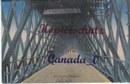 P  1  -  Warschau  Brücke  Ca. 1910  Ungelaufen - Poland
