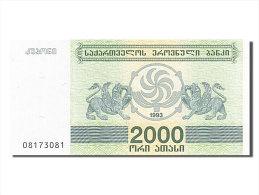 [#254263] Géorgie, 2000 Laris, Type 1993 - Géorgie