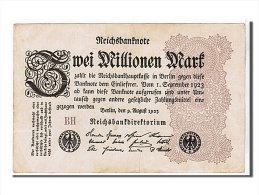 [#107354] Allemagne, 2 000 000 Mark Type 1923 - 2 Millionen Mark