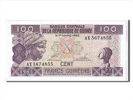 [#107408] Guinée, 100 Francs Type 1998 - Guinea