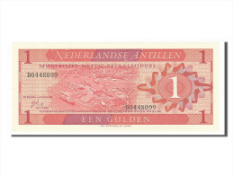 [#154269] Antilles Néerlandaises, 1 Gulden Type 1970 - Aruba (1986-...)