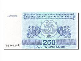 [#254260] Géorgie, 250 Laris, Type 1993 - Géorgie