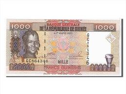 [#107418] Guinée, 1000 Francs Type 2006 - Guinea