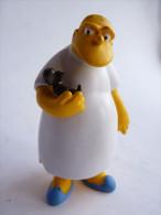 FIGURINE SIMPSON - UNITED LABEL 2009 - LEON KOMPOWSKY - Simpsons