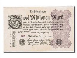 [#107355] Allemagne, 2 000 000 Mark Type 1923 - 2 Millionen Mark