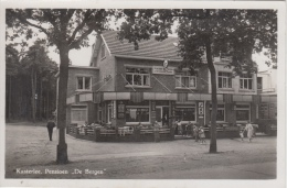 Kasterlee   Pensioen De Bergen                 Scan 6327 - Kasterlee