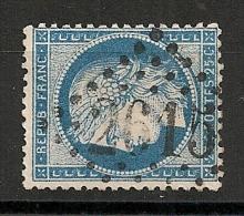 GC 2615 NAY Basses Pyrénées. - Marcophilie (Timbres Détachés)