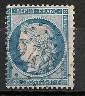 GC 2426 MONTARGIS Loiret. - Marcophilie (Timbres Détachés)