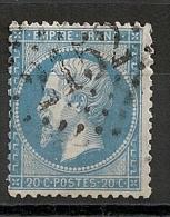 GC 2152 MACON Saone Et Loire. - Marcophilie (Timbres Détachés)