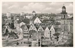 FRANKFURT A. M - N° 4533 - DIE STADT IM AUFBAU - Frankfurt A. Main