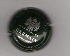 CHAMPAGNE GERMAIN N° 33b Grosses Lettres - Germain