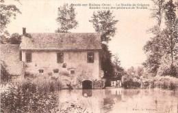 Condé-sur-Huisne (61)  Le Moulin Grignan - 3 - France