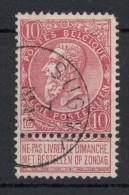N° 58 SUGNY - 1893-1900 Fine Barbe